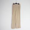 Pantalons Courrèges beige pour femme taille O