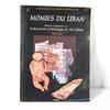Momies du Liban, collectif, éditions Edifra, 1994