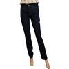 Pantalon jean Armor Lux T XS/S en toile denim bleu brut