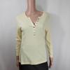 Tee-shirt jaune - Caroll -Taille  42