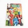 Comics Titans n°167 par Stan Lee éditions Semic