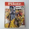 Pilote - Recueil N.13 1962