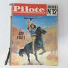 Pilote - Recueil N.12 (1962)