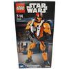 Jouet neuf Lego Star Wars Disney Poe Dameron à partir de 7 ans