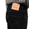 Pantalon jean Levi's Levi Strauss 581 homme W 32 = T 40/42 denim noir