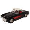 Voiture véhicule miniature SunnySide Superior Jouet friction Corvette 1957