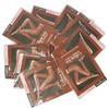 Lot de 9 collants Ergee vintage 20 deniers coloris marron T 0