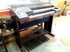 Orgue électronique vintage Yamaha Electone EL-40