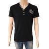 Neuf & étiquette Tee shirt noir Kaporal T L