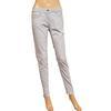 Neuf & étiquette pantalon Sandro T 38 en velours côtelé gris clair