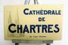 Bloc / Carnet de 24 vues de la cathédrale de Chartres édition
