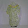 T-Shirt fleurs jaunes - Original Clothing - 46