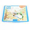 Puzzle Bécassine au Zoo de Nathan 100 pièces
