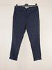 Pantalon imprimé - Chic & Jeune - Taille 38