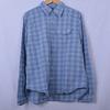 Chemise carreaux 100% coton - Polo Ralph Lauren - XL