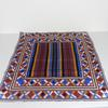 Carré Lanvin en soie multicolore
