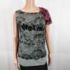 Tee- shirt imprimé - Desigual - taille L