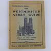 The Westminster Abbey Guide, ancien