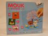 Puzzle - MOUK - 4 puzzle evolutifs.