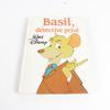 Bd Basil Détective Privé Walt Disney France Loisirs