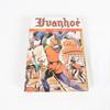 BD Ivanhoé Album n°2 éditions Mon Journal