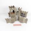 Lot de pièces de château Playmobil