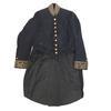 Lot de 2 costumes anciens - officiers napoléoniens - rare - broderies - RTTSDS2819228