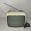 Téléviseur Vintage - Continental Edison