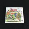 Jeu Nintendo 3DS - Zelda Tri Force Heroes