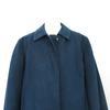 Manteau Bleu Marine long - Bartsons - 44