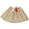 Neuf & étiquette jupe fleurie enfant Monoprix 3 ans