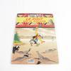 BD Lucky Luke Le pont sur le Mississipi de Morris éditions Lucky Productions
