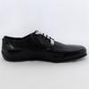 Chaussures cuir noir CESARE PACIOTTI