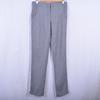 Pantalon à imprimé pied de poule - Comptoir des Cotonniers - 36