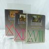 Lot de trois livres collection Henri Mitterand