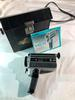 Super YXL-1.1 Yashica Super 8 video camera