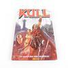 BD Kull Le Royaume des chimères de Nelson & Conrad éditions Panini comics