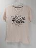 Tee-shirt manche courte - Kaporal - Taille S
