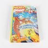 BD Mickey Parade Géant La comête cosmique éditions Hachette