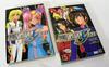 Lot de 2 Mangas Mobile suit Gundam Seed numéro 4 & 5