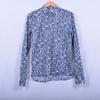Chemise style Liberty - Zara Man Denim Couture Slim Fit - S