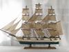 Maquette de voilier 3 mats