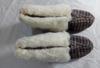 chausson montant femme hiver -T36