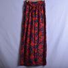 Pantalon ample à imprimé fleuri - Vintage Dressing - S/M