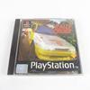 Jeux vidéo Playstation 1 Rally Cross de Sony Computer Entertainment