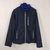 Coupe Vent Bleu Marine- Bendive - Taille L