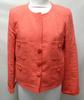 Veste rose saumon - Weill - taille 42