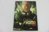 BD Home Tome 1 Retrouvailles de Herrero & Arnaiz éditions Soleil Mondes Futura