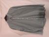 chemise à carreaux- verte et blanche-T41- La Chemise Lacoste - homme