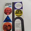 Almanachs  Hachette